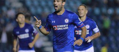 Cruz Azul gana el al Copa MX