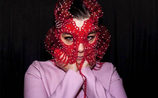 """Björk alista lanzamiento de su nuevo sencillo """"The gate"""""""