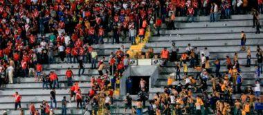 """El Luis """"Pirata"""" Fuente será vetado tres partidos"""