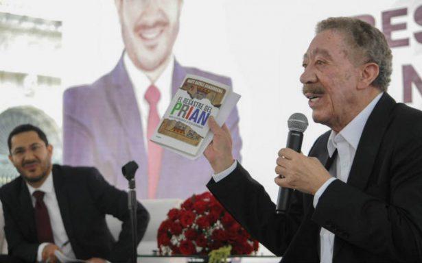 Dirigente de Morena llama a ampliar el régimen venezolano a México