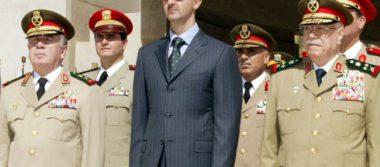 Siria alista nuevo ataque químico en misma base que bombardeó en abril: EU