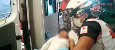 Sicarios atacan a niño de 10 años en Ciudad Juárez
