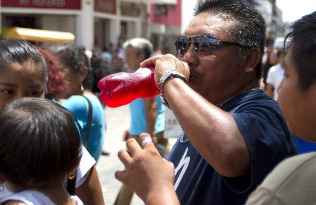 Ambiente caluroso predominará en mayor parte del país