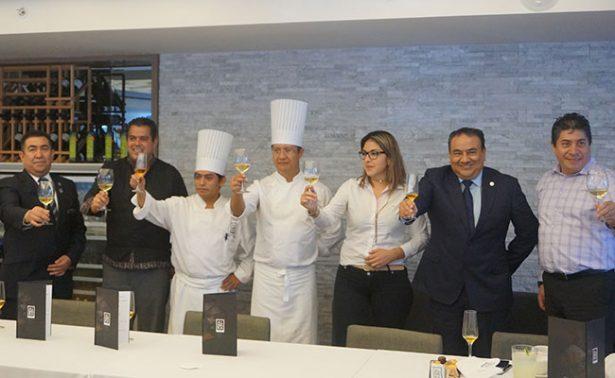 Chefs de Grupo Brisas, rumbo a Festival Gastronómico en Ixtapa