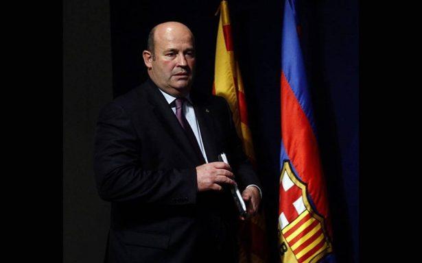 Barcelona a favor del clásico español tras tensión independentista