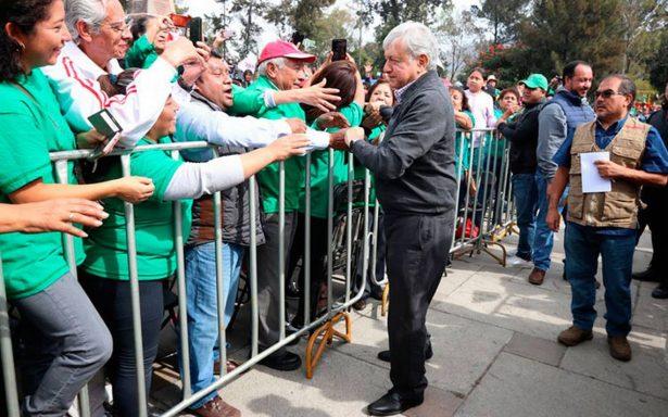 López Obrador anuncia su decálogo contra inseguridad y violencia