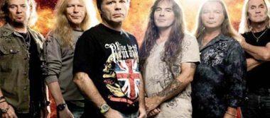 Parlophone reeditará discografa de Iron Maiden en vinil