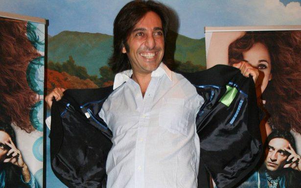 Antonio Carmona hospitalizado por infección