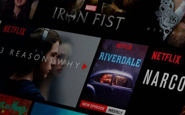 Esto fue lo más visto por los mexicanos en Netflix durante 2017
