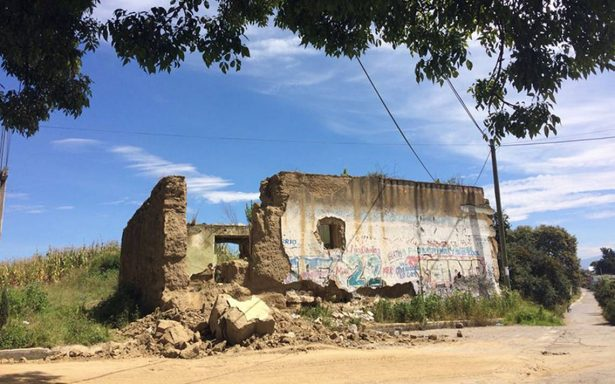 Olvidados en Calpan, Puebla