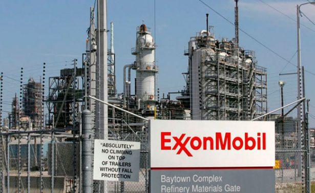 Llega Exxon-Movil y abrirá primera gasolinería en el país, en el segundo semestre