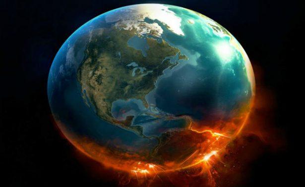 Los últimos tres años han sido los más calurosos, revela la ONU