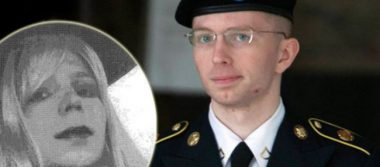 Chelsea Manning saldrá libre en mayo; Obama conmuta su sentencia