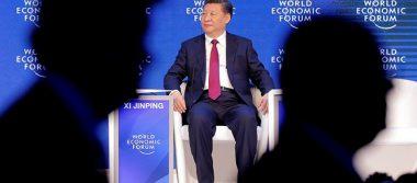 [Video] El mundo necesita un nuevo modelo económico: Xi Jinping