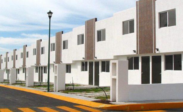 Producto Interno Bruto de vivienda aumentó 3.4 por ciento en 2015