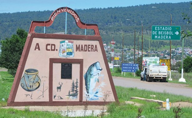 Refuerza Corral seguridad en la sierra tarahumara