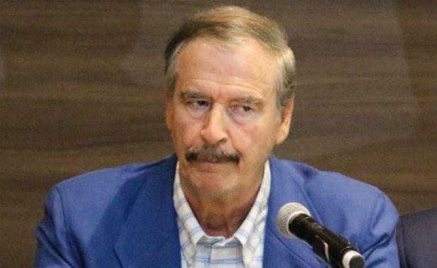 Incertidumbre persiste en TLCAN, México tiene cartas claras: Fox