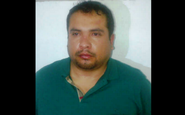Dictan sentencia a 'El Sapo guapo', hermano de líder del cártel Guerreros Unidos