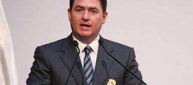 Citan a declarar a Rodrigo Medina por incremento patrimonial