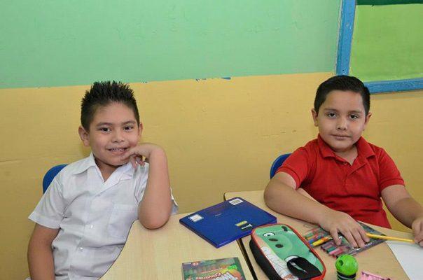 Escuela México