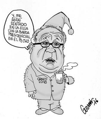 Sueño Guajiro…