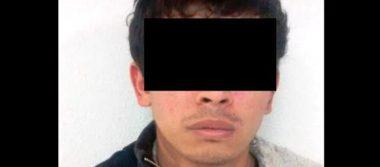 Atrapan al presunto asesino del subdirector de ISSSTECALI