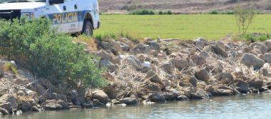 Autoridades reportan las características físicas del cuerpo encontrado en Bomba Cero