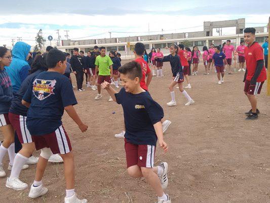 El 11 de agosto cierran Escuelas de Verano