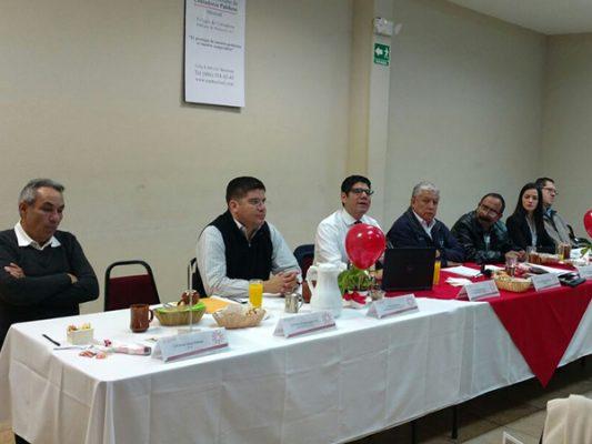 Capacitan a Contadores Públicos sobre servicios de Prodecon