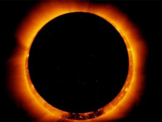 Por eclipse no se suspenderán clases