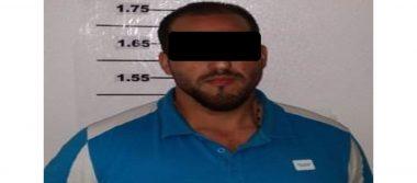 Detienen a homicida buscado en Mexicali