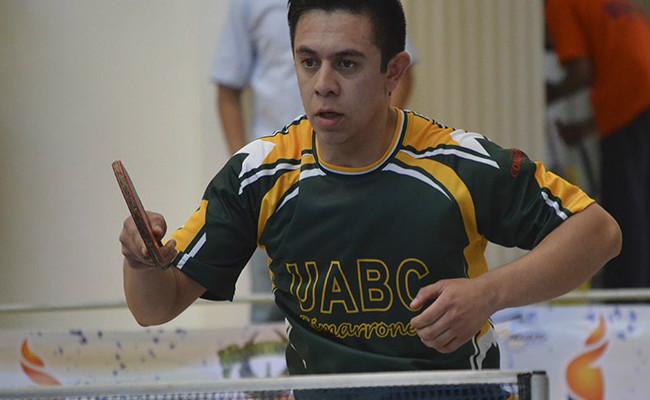 UABC Tenis de Mesa