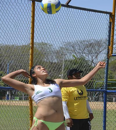 Volleyball UABC