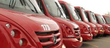 Obligatoriedad de aire acondicionado en transporte colectivo inicia en mayo