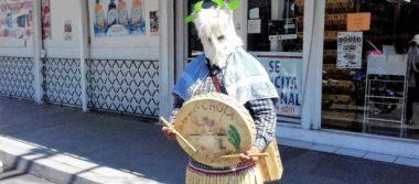 Fariseos del Norte, una tradición folclórica de Cuaresma
