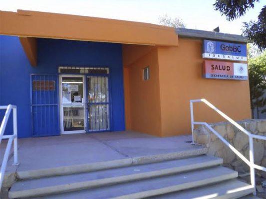 Canalizan a otros Centros a afectados por paro en Salud