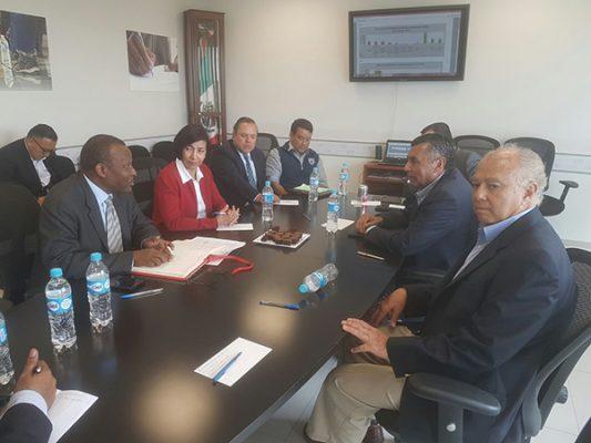 Suman 1,100 los haitianos legales en Baja California