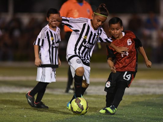 Jugarán Copa Ciudad de Mexicali de futbol