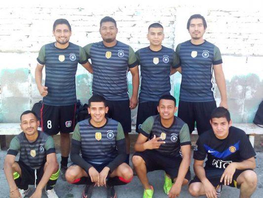 Convocan a jugar en nueva Liga Americana Profesional de Futbol 7