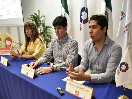 """Anuncian realización de """"Niños Empresarios"""""""