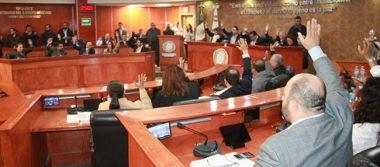 Aprueban ley de ingresos y presupuesto de egresos para 2018