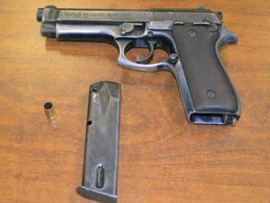 Las armas en México y su venta legal