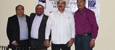 Celebran reunión Ejecutivos de Ventas y Mercadotecnia