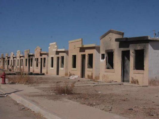 BC es primer lugar nacional en viviendas abandonadas