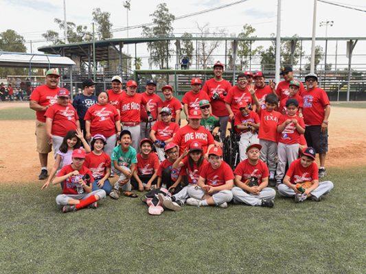 Asistirá División Challenger  a Fun Day en San Bernardino
