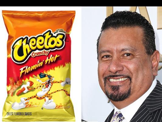Un mexicano fue el que inventó los Flamin' Hot Cheetos