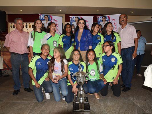 """Cierran inscripciones para Torneo """"Jorge Amarillas"""" en Liga Oriente"""