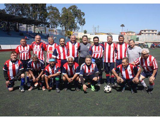 Chivas y Ferrocarril ven por el campeonato