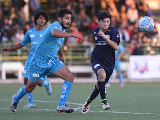 Vence plazo para inscribirse en Copa Telmex de futbol