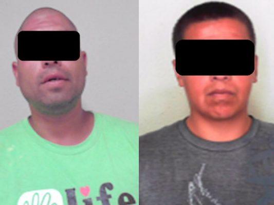Vendedor de droga y otro prófugo son capturados por la PEP